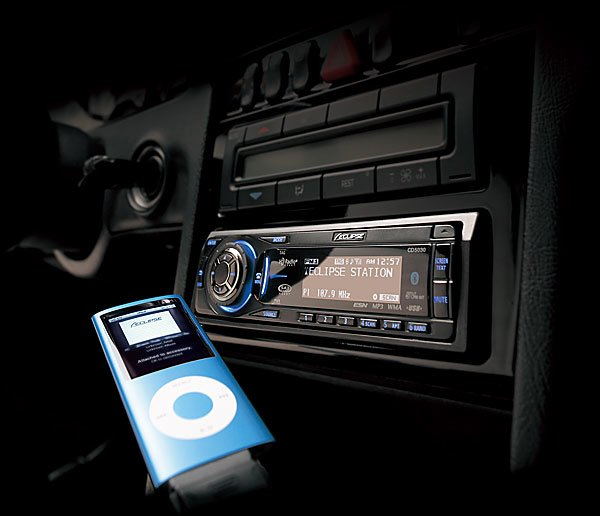 Car stereo installations, fitting car stereos, UK