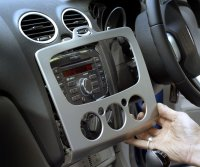 Fitting car stereos, Car stereo installation, UK
